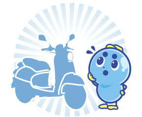 神戸市北区 バイクの鍵のトラブル