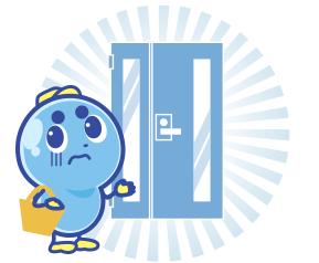 神戸市北区で家の鍵開け・修理
