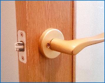 家の鍵修理